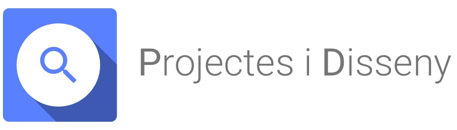 Projectes i Disseny